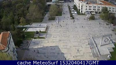 webcam Plovdiv Centre Plovdiv