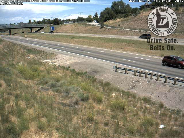 webcam Pocatello Bannock