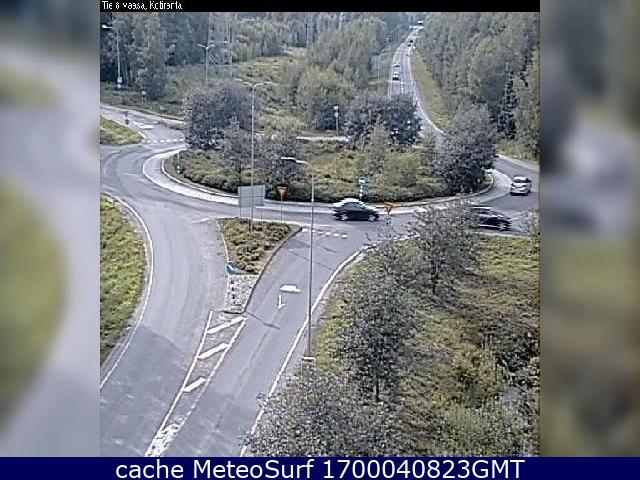 webcam Vaasa
