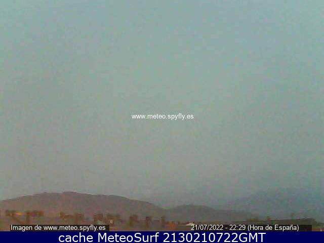 webcam Ponferrada Leon
