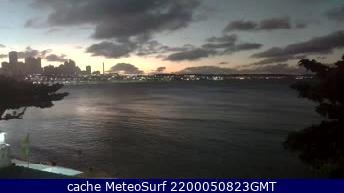 webcam Ponta Negra Natal