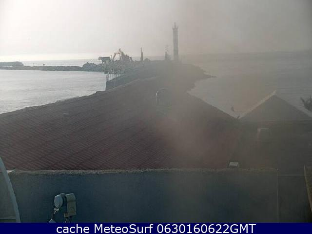 webcam Port la Nouvelle Aude