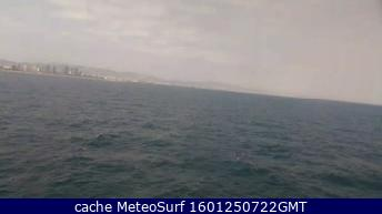 webcam Port Vell Barcelona