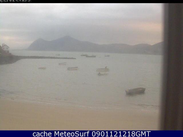 webcam Porthdinllaen Gwynedd