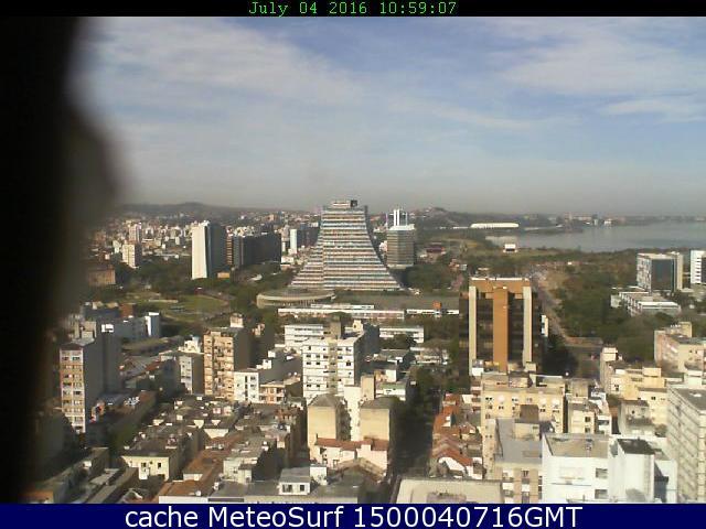 webcam Porto Alegre Cidade Porto Alegre