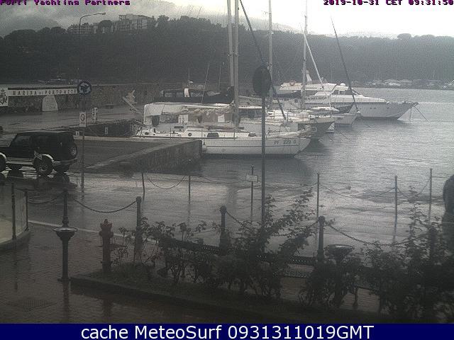 webcam Porto Azzurro Livorno