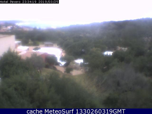 webcam Porto Cervo Olbia-Tempio