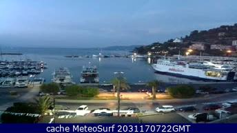 webcam Porto Santo Stefano Grosseto