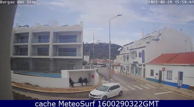 webcam Burgau Algarve  Vila do Bispo Faro