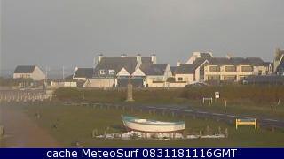 webcam Pouldreuzic Hotel Finistère