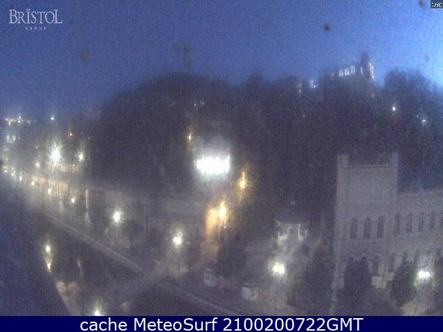 webcam Karlovy Vary Hotel Carlsbad