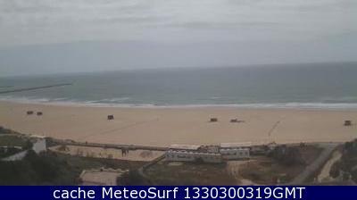webcam Praia da Rocha Hotel Faro