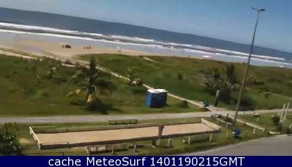 webcam Praia de Leste Paranaguá