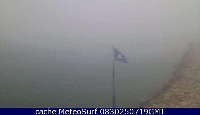 webcam Puerto de Santa Maria Cadiz