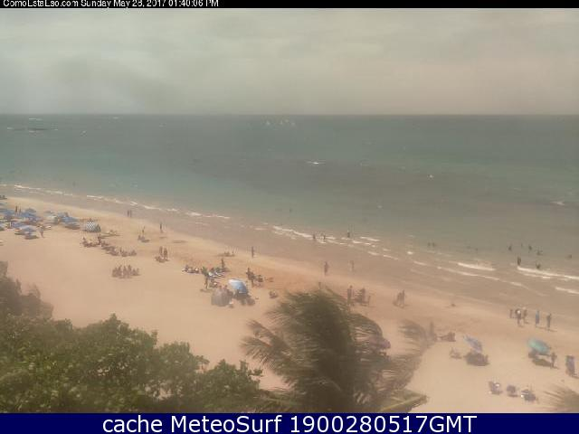 webcam Pino Grove Isla Verde Isla Verde