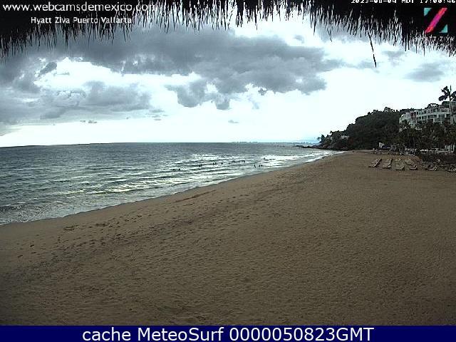 webcam Puerto Vallarta Puerto Vallarta