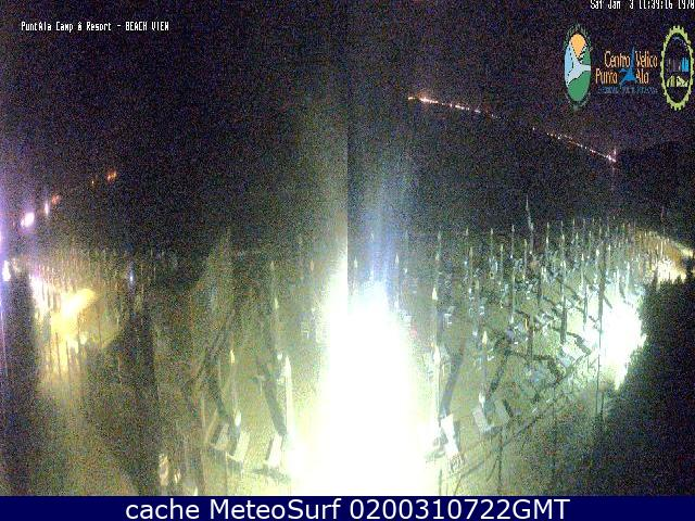 webcam Punta Ala Grosseto