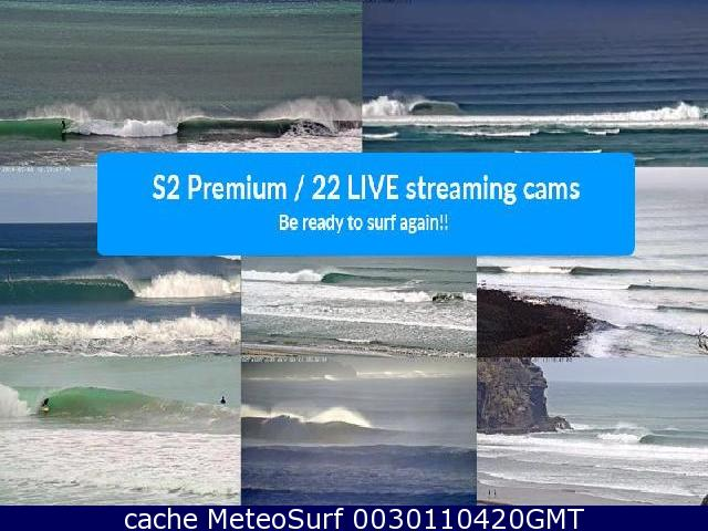 webcam Raglan Surf Waikato District