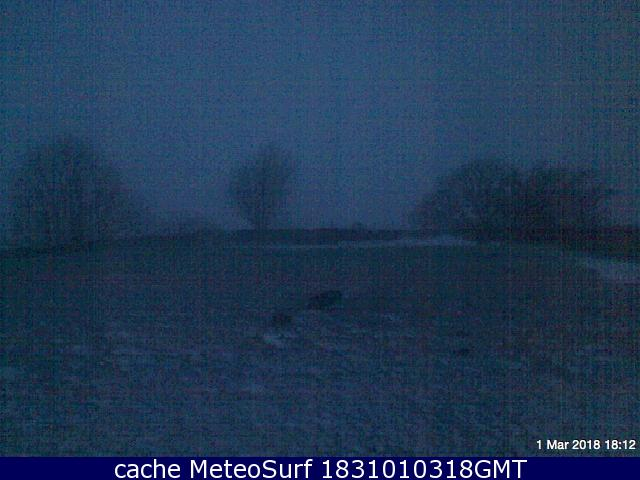 webcam Rainow North West