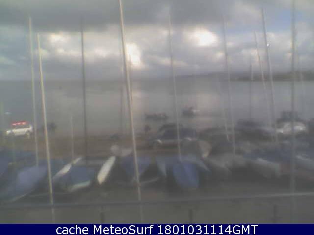 webcam Red Wharf Bay Gwynedd