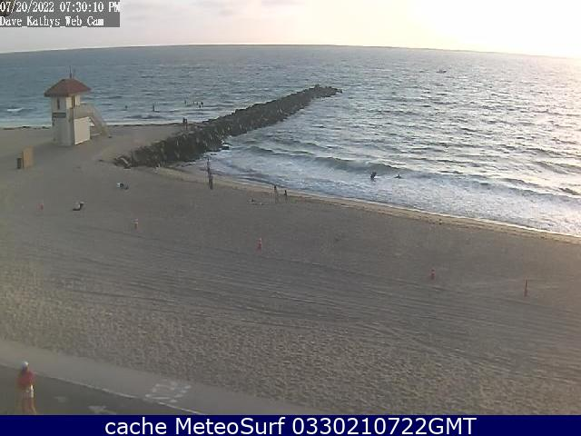 webcam Redondo Beach Los Angeles