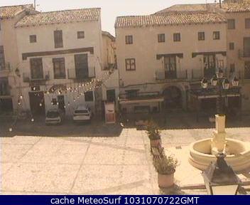 webcam Requena Valencia