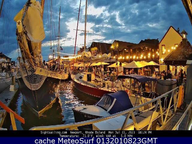 webcam Newport RI Newport