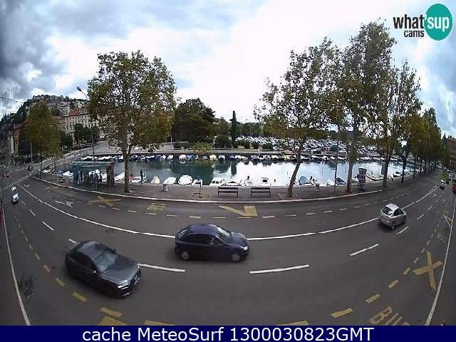 webcam Rijeka Primorje-Gorski Kotar