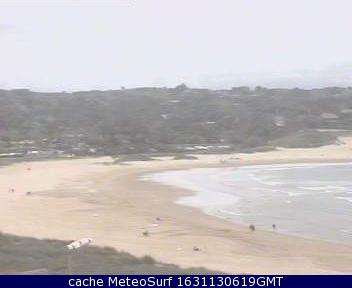 webcam Noja Playa Ris Trasmiera
