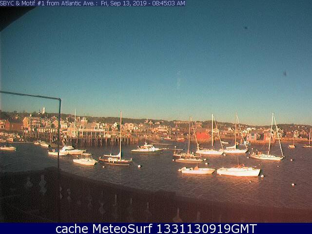 webcam Rockport Essex MA