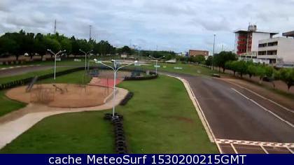 webcam Rolim de Moura Kart Cacoal