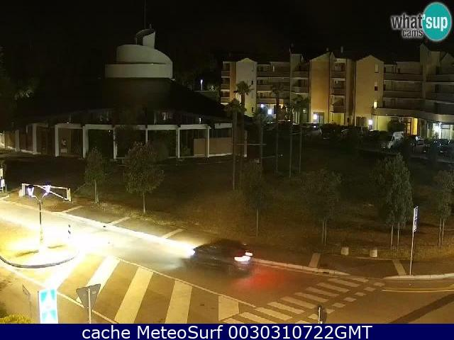 webcam Rosolina Mare Rovigo