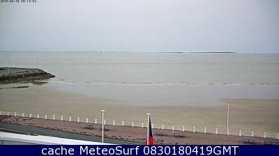 webcam Royan Port Charente-Maritime