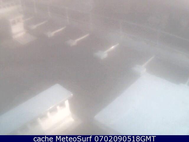 webcam Sacre Coeur Montmartre Paris
