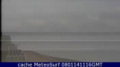 webcam Saint-Aubin-sur-Mer Calvados