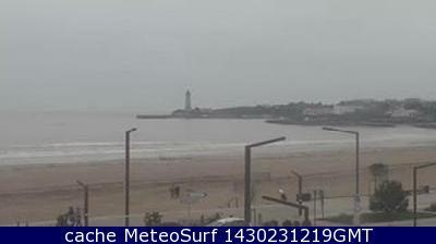 webcam Saint Georges de Didonne Charente-Maritime