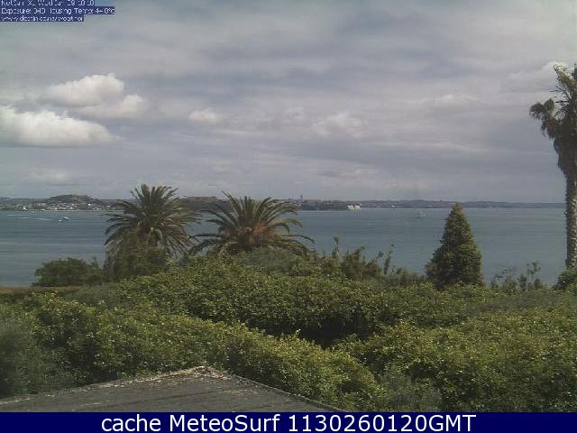 webcam Saint Heliers Auckland