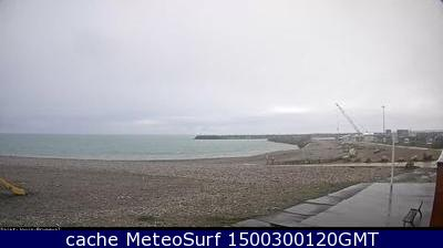 webcam Saint Jouin Bruneval Seine Maritime