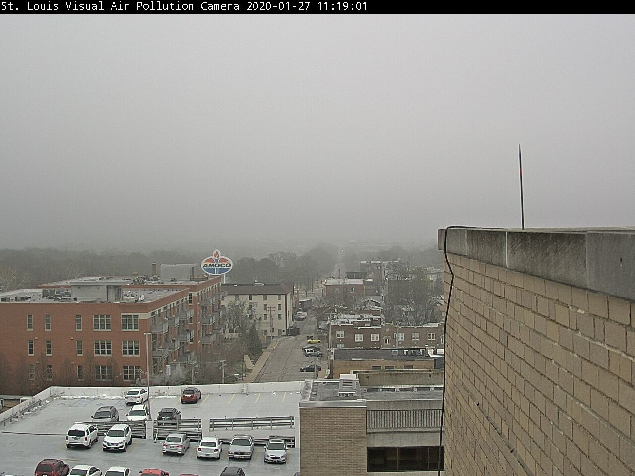 webcam St Louis St Louis