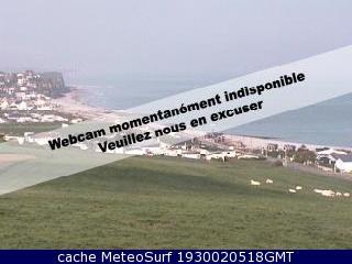 webcam Sainte Marguerite Sur Mer Seine Maritime
