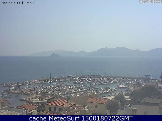 webcam Salivoli Livorno