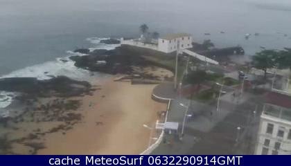 webcam Salvador Barra Salvador