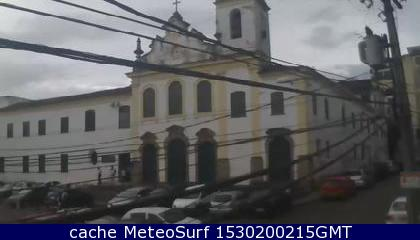 webcam Salvador Hotel Salvador