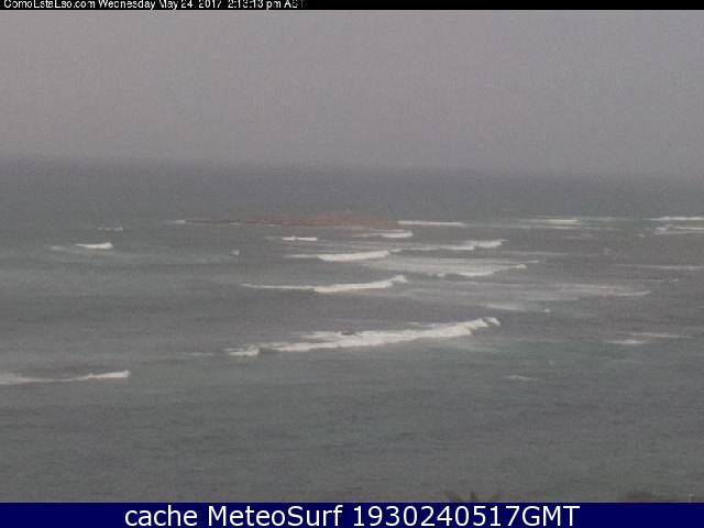 webcam La Ocho San Juan San Juan Antiguo