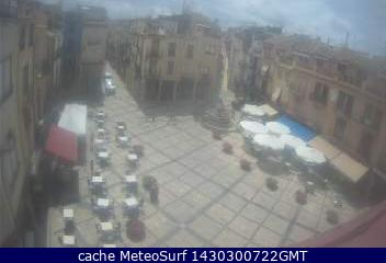 webcam San Mateo Castellon