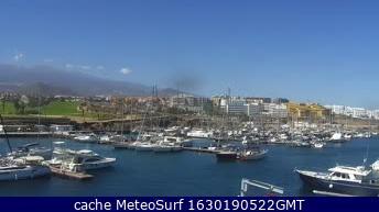 webcam San Miguel de Abona Santa Cruz de Tenerife