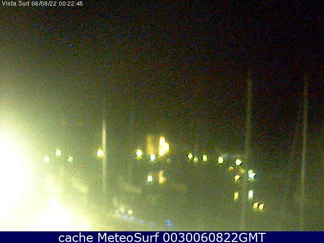 webcam San Vincenzo Livorno