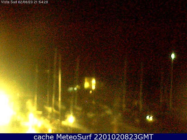 webcam San Vincenzo Livorno