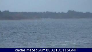 webcam Sanguinet Port Landes