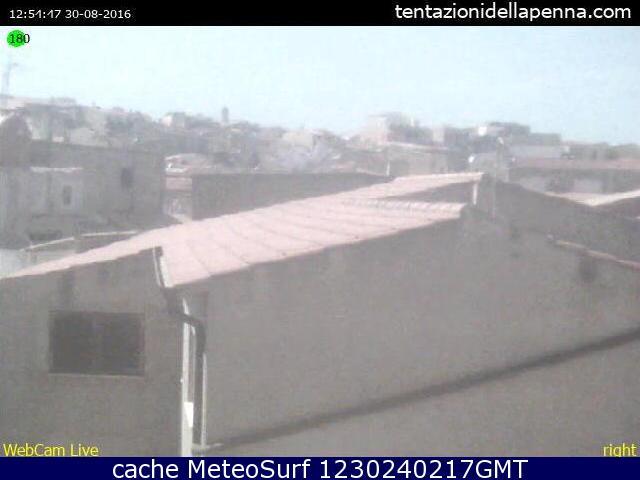 webcam Sant Antioco Carbonia-Iglesias